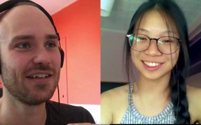 Comment apprendre à parler mandarin en 3 mois – avec Tom Gauthier