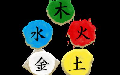 Les couleurs en chinois : vocabulaire et symboliques