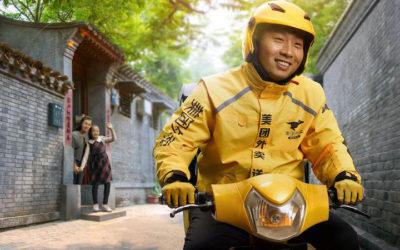 Les différents sens de la couleur jaune en Chine