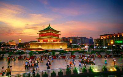 Organiser un voyage dans la ville de Xi'An en Chine