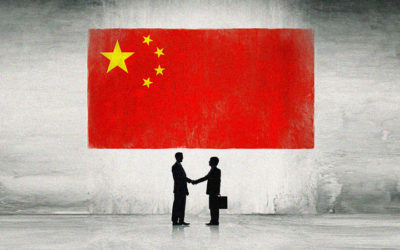 Les choses à savoir avant de travailler dans une entreprise chinoise