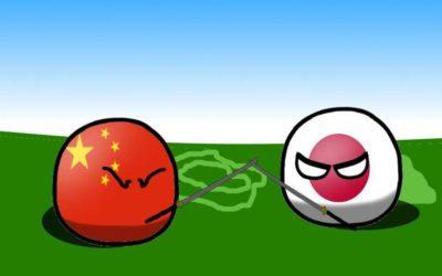 Vaut-il mieux apprendre le chinois ou le japonais?