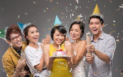 Comment se déroule un anniversaire en Chine ? Des coutumes surprenantes