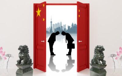 Comment préparer un voyage d'affaires en Chine ?