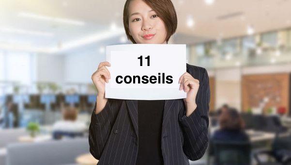 Passer un entretien d'embauche en Chine : 11 conseils