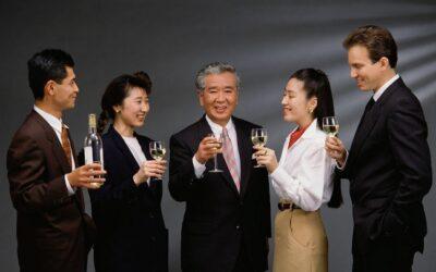 Repas d'affaires en Chine : 9 erreurs à éviter