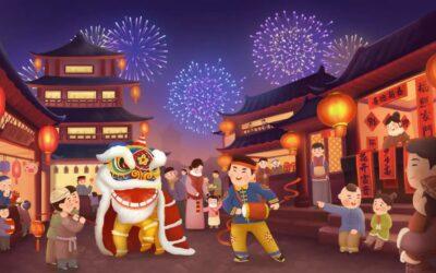 9 fêtes traditionnelles chinoises : dates, légendes et coutumes