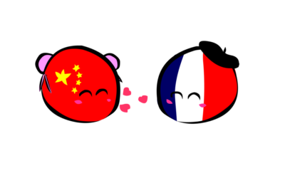 Le petit guide de survie pour les couples franco chinois